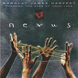 Nexus - revised CD artwork