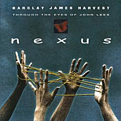 Nexus - Tyrolis label CD reissue