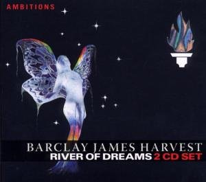 River Of Dreams German compilation 2CD